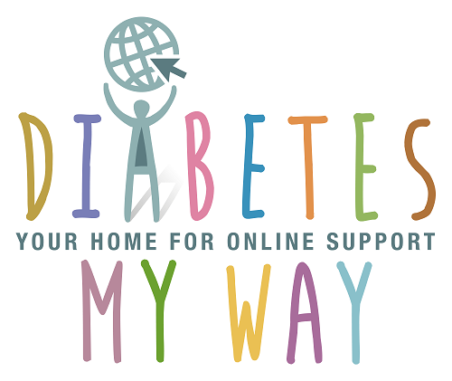 Diabetes My Way. Your home for online support